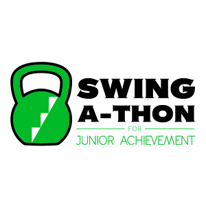 Fundraising Page: Swing-A-Thon for Junior Achievement